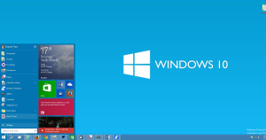 Windows 10 new features - kwalit